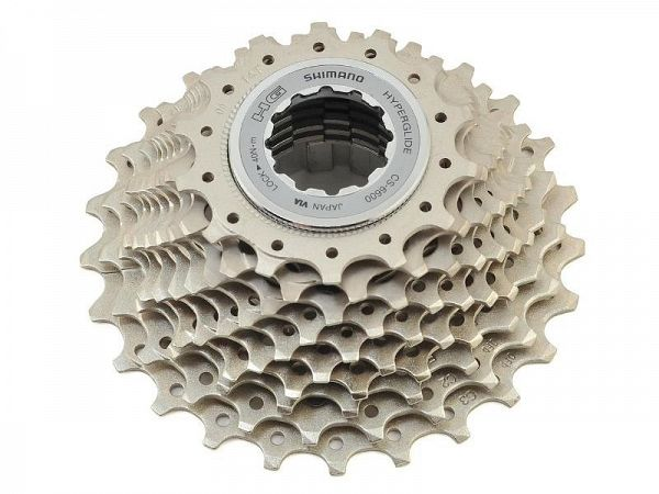 Shimano Ultegra CS-6700 10-Speed Kassette