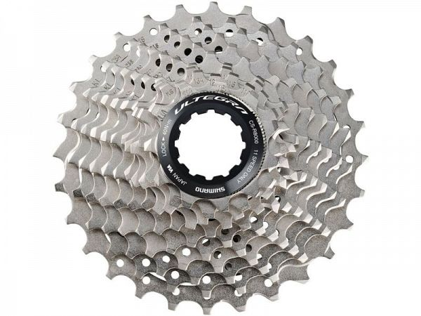 Shimano Ultegra CS-R8000 11-Speed Kassette