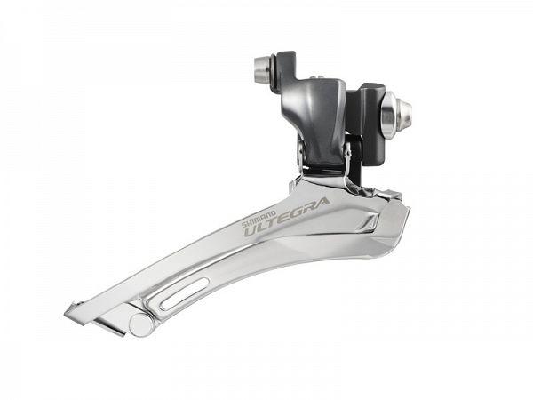 Shimano Ultegra FD-6700 2x10-Speed Forskifter