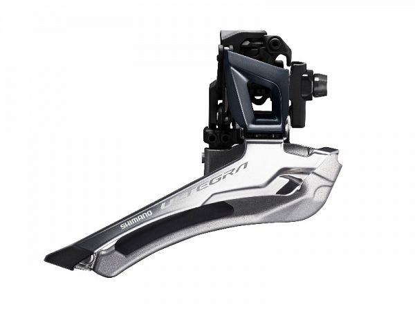 Shimano Ultegra R8000 Brazed-On 2x11-Speed Forskifter