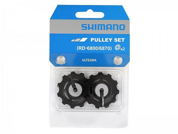 Shimano Ultegra RD-6800/6870 11-Speed Pulleyhjul, 11T