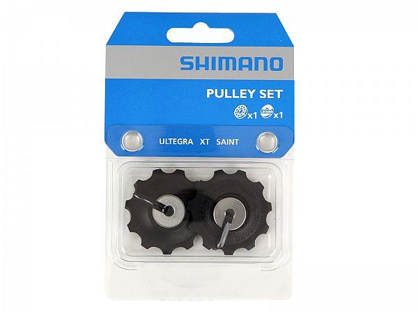 Shimano Ultegra/XT 9/10-Speed Pulleyhjul, 11T
