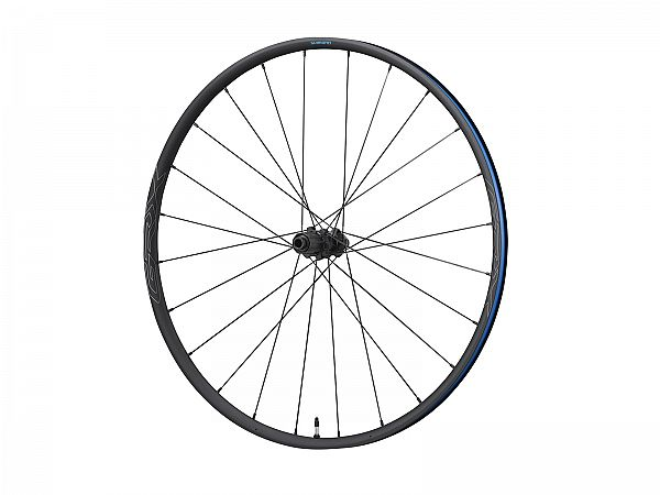 Shimano WH-RX570 Disc 10/11-Speed Baghjul