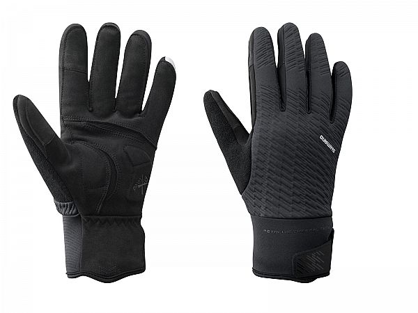 Shimano Windbreak Thermal Cykelhandsker