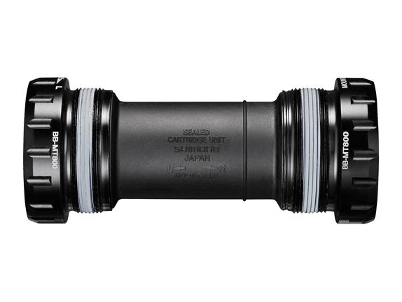 Shimano XT BB-MT800 BSA Krankboks, 68/73mm