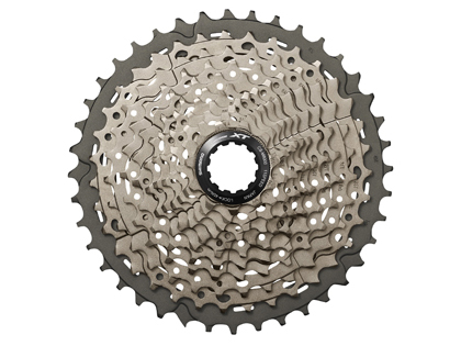 Shimano XT CS-M8000 11-Speed Kassette, 11-42T