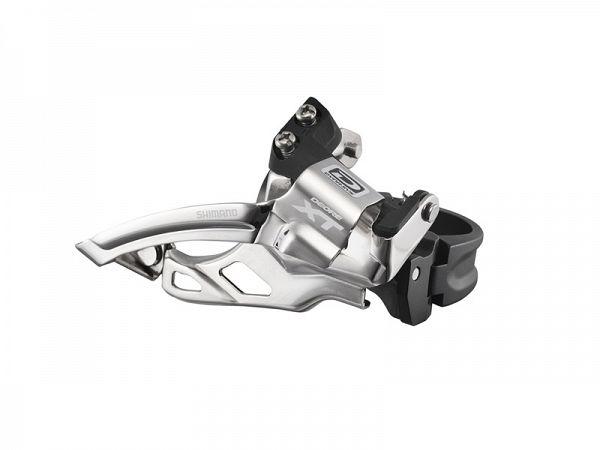 Shimano XT FD-M785 2x10-Speed Forskifter