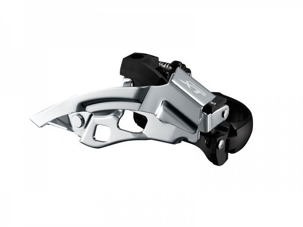 Shimano XT FD-T8000 Trekking 3x10-Speed Forskifter