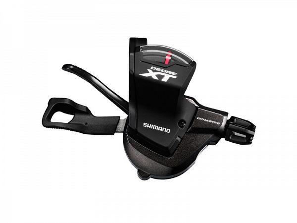 Shimano XT M8000 11-Speed Skiftegreb m. Klampe