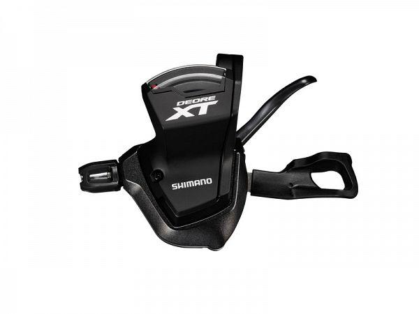 Shimano XT M8000 2/3-Speed Skiftegreb m. Klampe