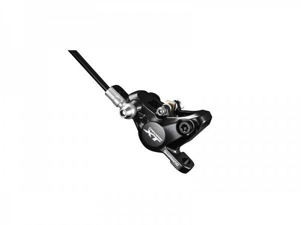 Shimano XT M8000 Bremsekaliber, F/B