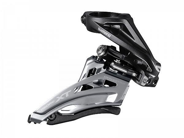 Shimano XT M8020 2x11-Speed Forskifter