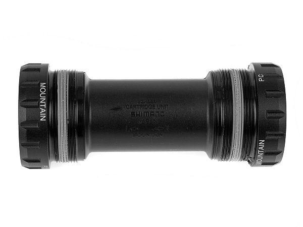 Shimano XTR BB93 BSA Krankboks, 68/73mm