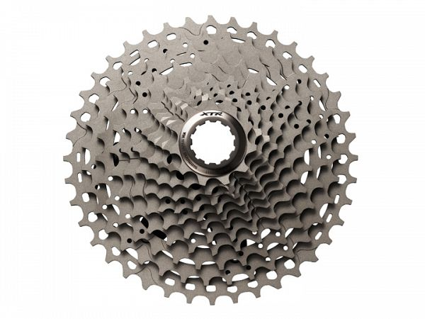 Shimano XTR CS-M9001 11-Speed Kassette, 11-40T