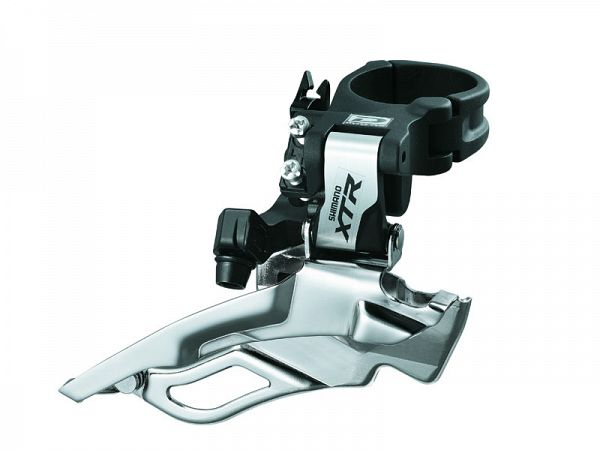 Shimano XTR FD-M981 3x10-Speed Forskifter