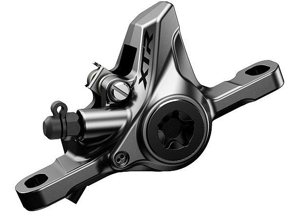 Shimano XTR M9100 Bremsekaliber, F/B