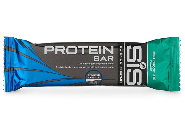 SiS Chokolade & Mint Protein Bar, 55g