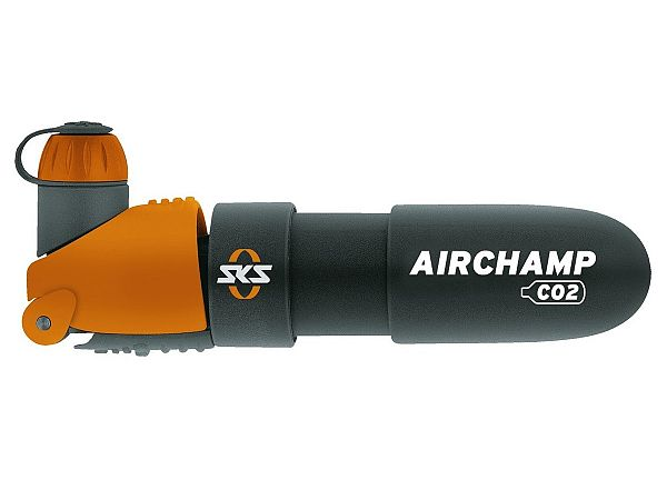 SKS Airchamp Co2 Pumpe