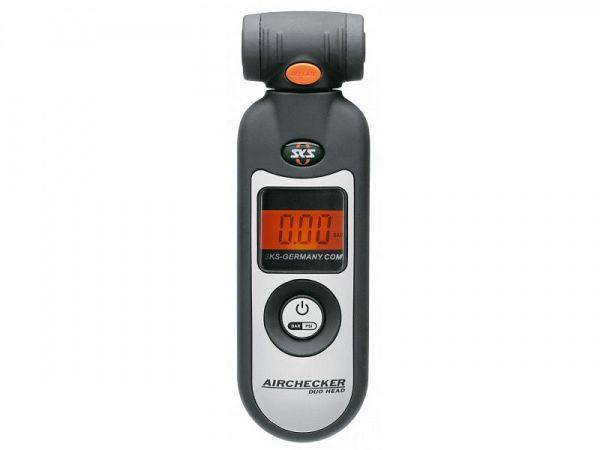 SKS Airchecker Digital Dæktryksmåler, 144 PSI