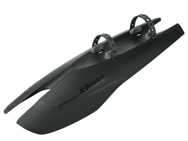 """SKS X-Board Dark Forskærm, 24-29"""""""