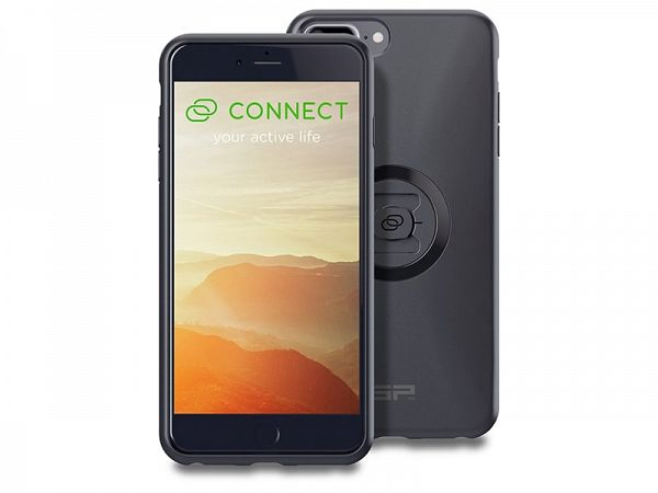 SP Connect Cover, iPhone 8+/7+/6S+/6+