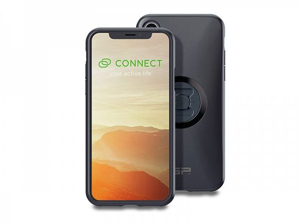 SP Connect Cover, iPhone XS/X
