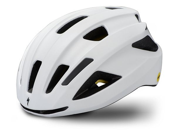 Specialized Align II Mips Cykelhjelm, Satin White