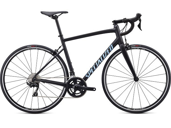 Specialized Allez Elite Black - Racercykel - 2021