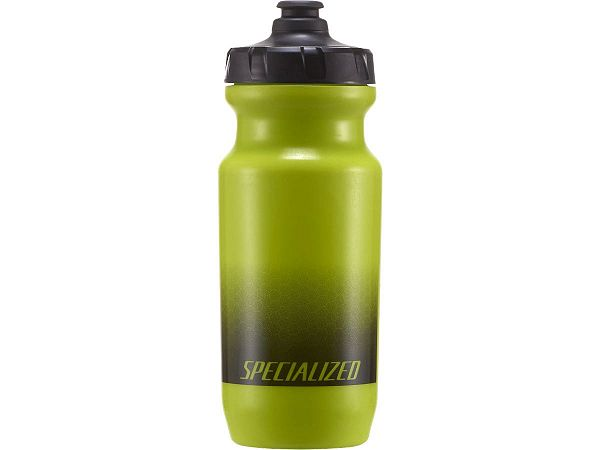 Specialized Big Mouth Hyper Green Drikkedunk, 620ml