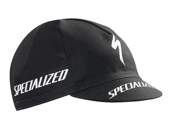 Specialized Cotton Cycling Cap, Black