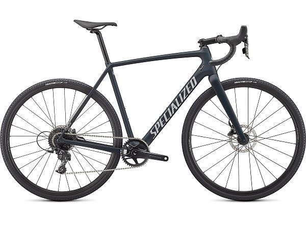 Specialized CruX Forest Green - Cyclocross - 2021