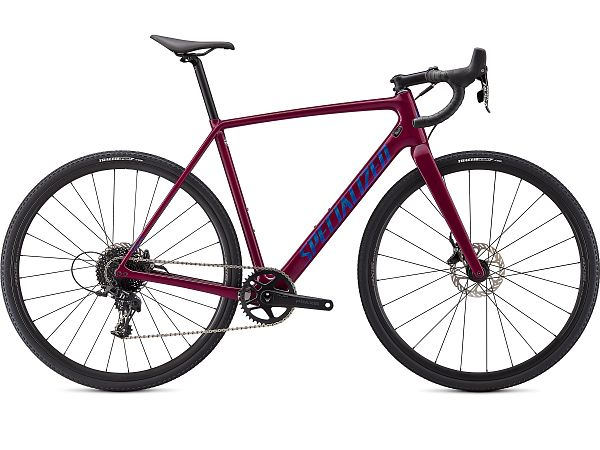 Specialized CruX Raspberry - Cyclocross - 2021