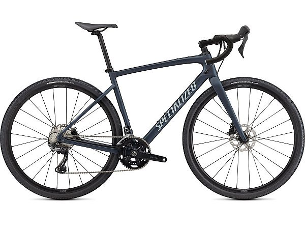 Specialized Diverge Sport Carbon Blue - Gravel - 2021