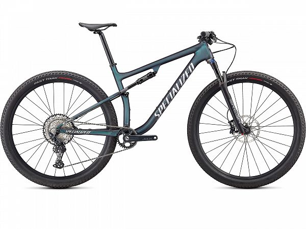 Specialized Epic Comp - Full Suspension - 2021