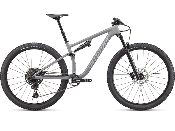 Specialized Epic EVO Cool Grey - Full Suspension - 2022