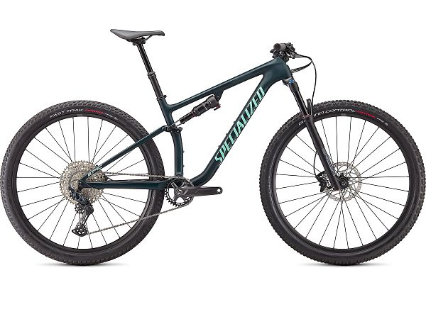 Specialized Epic Evo Green - Full Suspension - 2021