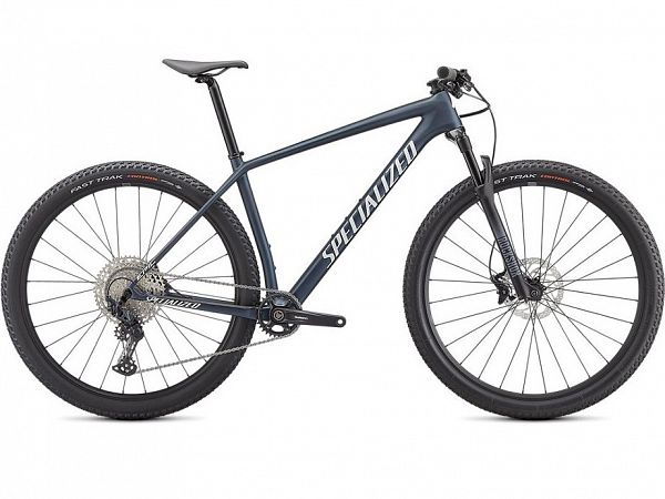 Specialized Epic HT Blue - MTB - 2021