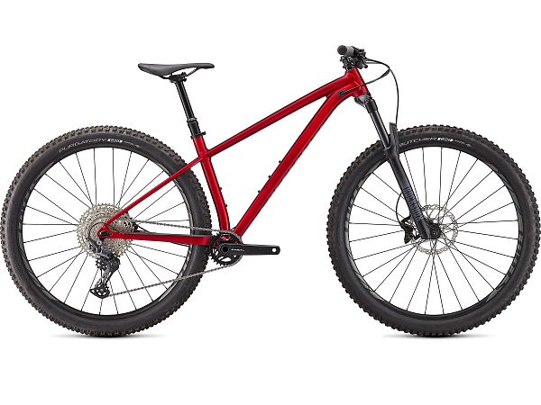 "Specialized Fuse Comp 29"" Red - MTB - 2021"