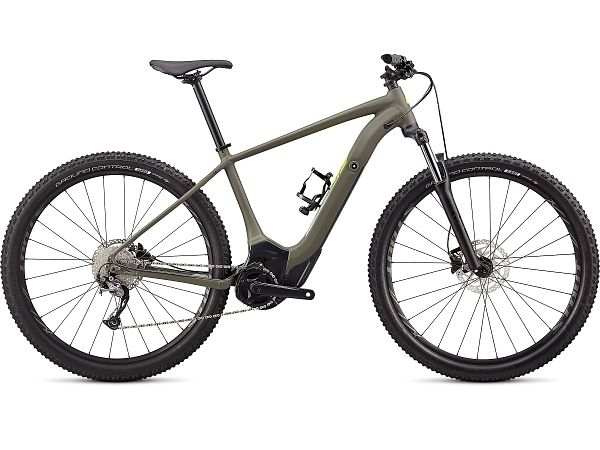 Specialized Levo HT Green - eMTB - 2021
