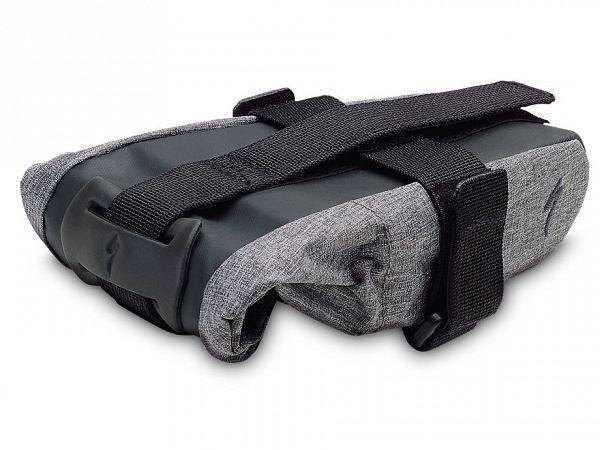 Specialized Medium Seat Pack Sadeltaske, Grey Heather