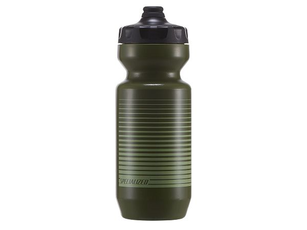Specialized Purist Fixy Green Drikkedunk, 650ml