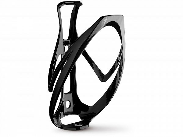 Specialized Rib Cage II Flaskeholder, Glossy Black