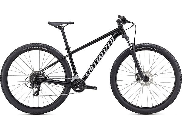 "Specialized Rockhopper 29"" Black - MTB - 2021"