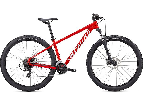 "Specialized Rockhopper 29"" Red - MTB - 2021"
