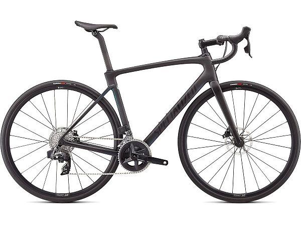 Specialized Roubaix Comp Rival eTap AXS Black - Racercykel - 2022