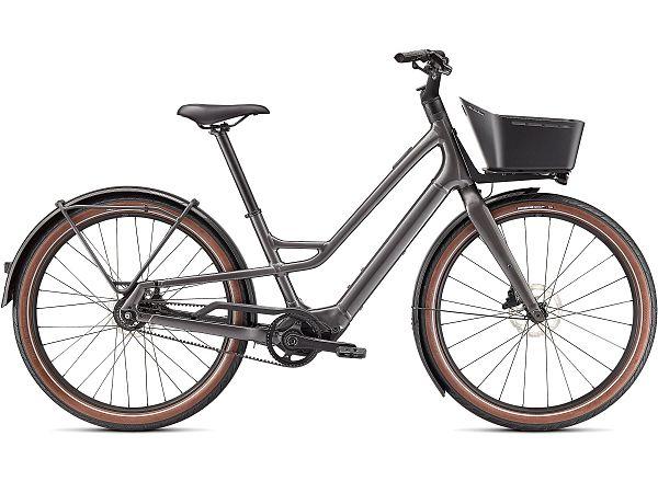 Specialized Turbo Como SL 5.0 Smoke - Elcykel - 2022