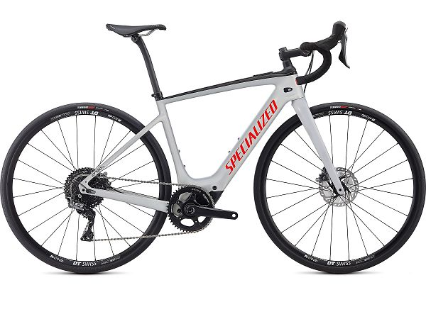 Specialized Turbo Creo SL Comp Carbon - Elcykel - 2021