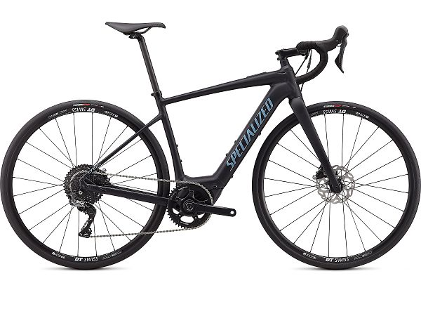 Specialized Turbo Creo SL Comp E5 - Elcykel - 2021
