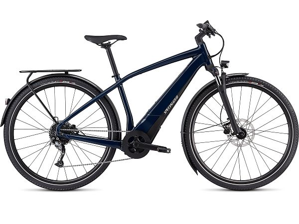 Specialized Turbo Vado 3.0 Blue - Elcykel - 2021