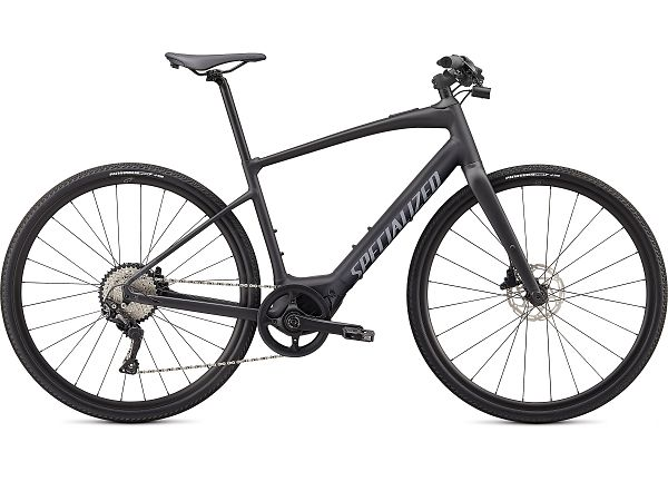 Specialized Turbo Vado SL 4.0 Black - Elcykel - 2021